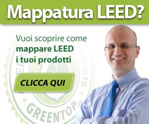 mappatura leed